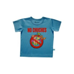 Camiseta No Chuches de Papalote