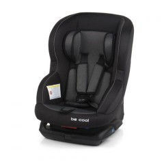 Silla Auto Grupo 0/1 Box Black de Be Cool