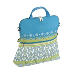 Bolso Casual Buggy Bug Multimix Blue Mist de Lässig
