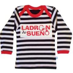 Camiseta Ladrón de sueño de Papalote