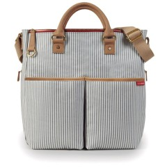 Bolso de Pañales Duo French Stripe de Skiphop