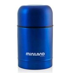 Termo Food colour blue de Miniland