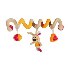 Espiral Actividades Dog de Olmitos