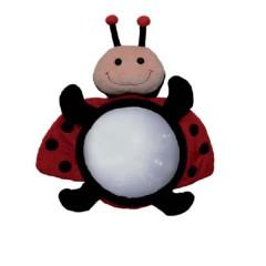 Espejo Retrovisor Luca Ladybug de Olmitos