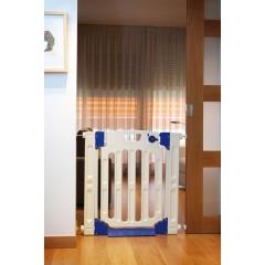 Puerta Seguridad Pvc de Olmitos