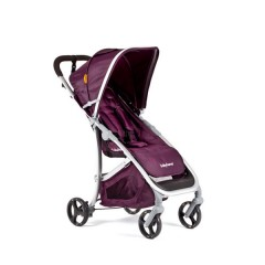 Silla de paseo Xtreet Emotion 3.0 Purple de Babyhome