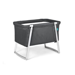 Mini Cuna Dream Graphite de BabyHome