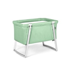 Mini Cuna Dream Mint de Babyhome