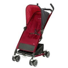 silla de paseo noa raspberry red de bébé confort