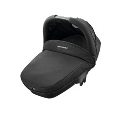 Cuco de seguridad grupo 0 Streety modern black de Bébé Confort