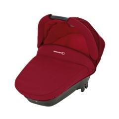 Cuco de seguridad grupo 0 Streety raspberry red de Bébé Confort