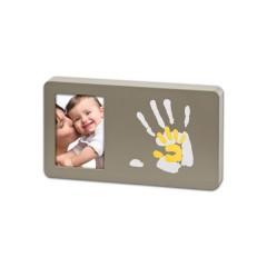 Marco de Fotos Duo Paint Print Frame de Baby Art