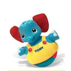 Elefante Musical Andador de Tomy