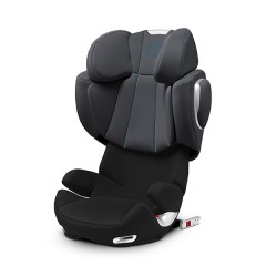 Silla de Auto Grupo 2/3 Solution Q-fix Black River de Cybex