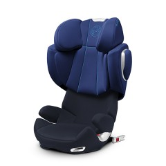Silla de Auto Grupo 2/3 Solution Q-fix Ocean de Cybex