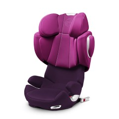 Silla de Auto Grupo 2/3 Solution Q-fix Lollipop de Cybex
