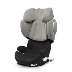Silla de Auto Grupo 2/3 Solution Q-fix Oyster de Cybex