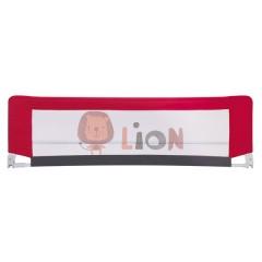 Barrera de Cama Lion de Todopapás Outlet