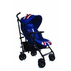 Silla de Paseo Mini Buggy Union Jack de Easywalker