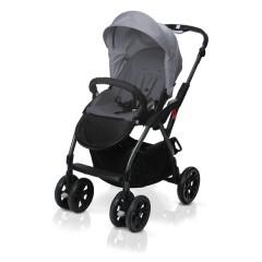 Match 2 silla de paseo Avant y grupo 0+ Baby Zero Technical de Casualplay