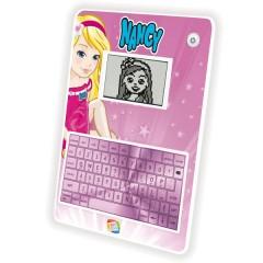 Tablet Pantalla Táctil Nancy de Cefa Toys
