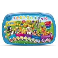 Tren Animalitos de Cefa Toys