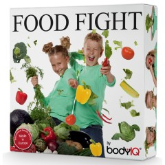 Juego Food Fight Vegetable