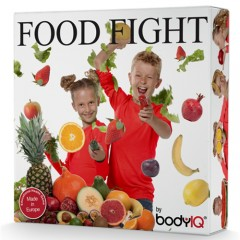 Juego Food Fight Fruit