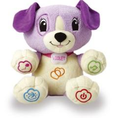 Mi amiga violeta de Cefa Toys