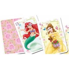 Juego Parejas con Cartas de Disney Princess de Trefl