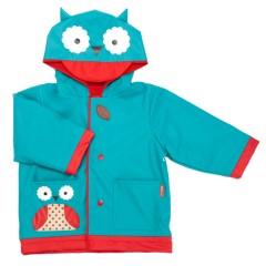 Chubasquero Zoo Owl 1-2 años de Skip Hop
