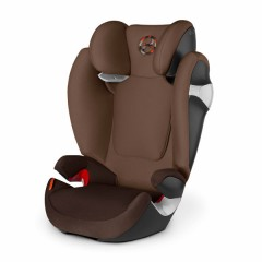 Silla de Auto Grupo 2, 3 Solution M Coffee Bean de Cybex