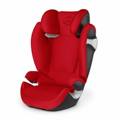 Silla de Auto Grupo 2, 3 Solution M Hot & Spicy de Cybex