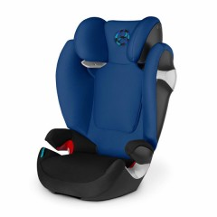 Silla de Auto Grupo 2, 3 Solution M True Blue de Cybex