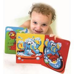 Libro Blando Tiempo de Baño de Play Wow