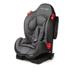 Silla de Auto Grupo 1, 2, 3 Storm Isofix Moonlight de Be Cool