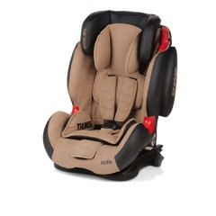Silla auto Isofix grupo 1/2/3 Thunder isofix sedan de Be Cool