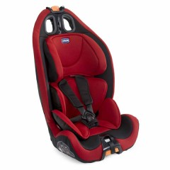 Silla de Auto Grupo 1, 2, 3 Gro-up Race de Chicco