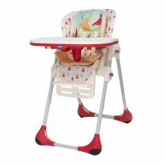 Trona Polly 2 en 1 timeless de Chicco