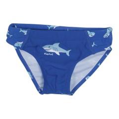Bañador slip tiburón de Playshoes