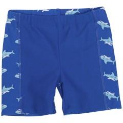 Bañador bermuda tiburón de Playshoes