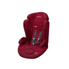 Silla de coche grupo 1/2/3 Trianos raspberry red de Bébé Confort