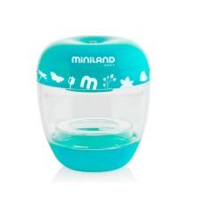 Esterilizador On The Go de Miniland
