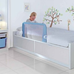 Barrera de Cama Easy Fit Blue de Lindam