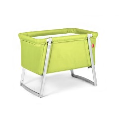 Mini Cuna Dream Lime de Babyhome