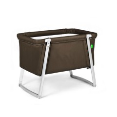 Mini Cuna Dream Brown de Babyhome