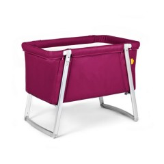 Mini Cuna Dream Purple de Babyhome
