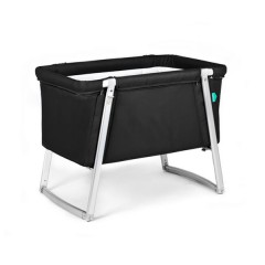 Mini Cuna Dream Black de Babyhome