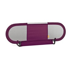 Barrera de Cama Side Purple de Babyhome