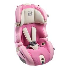Silla Auto Grupo 1, 2, 3 S123 Pink de Kiwy